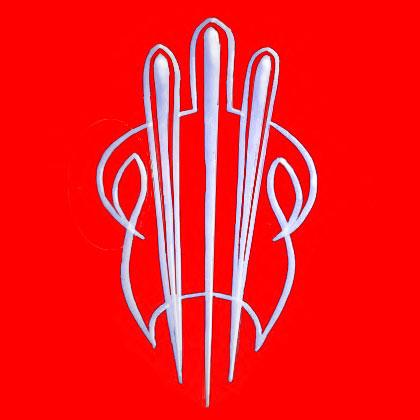 Pinstriping Icon